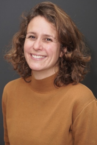 Ilse Westerbeek
