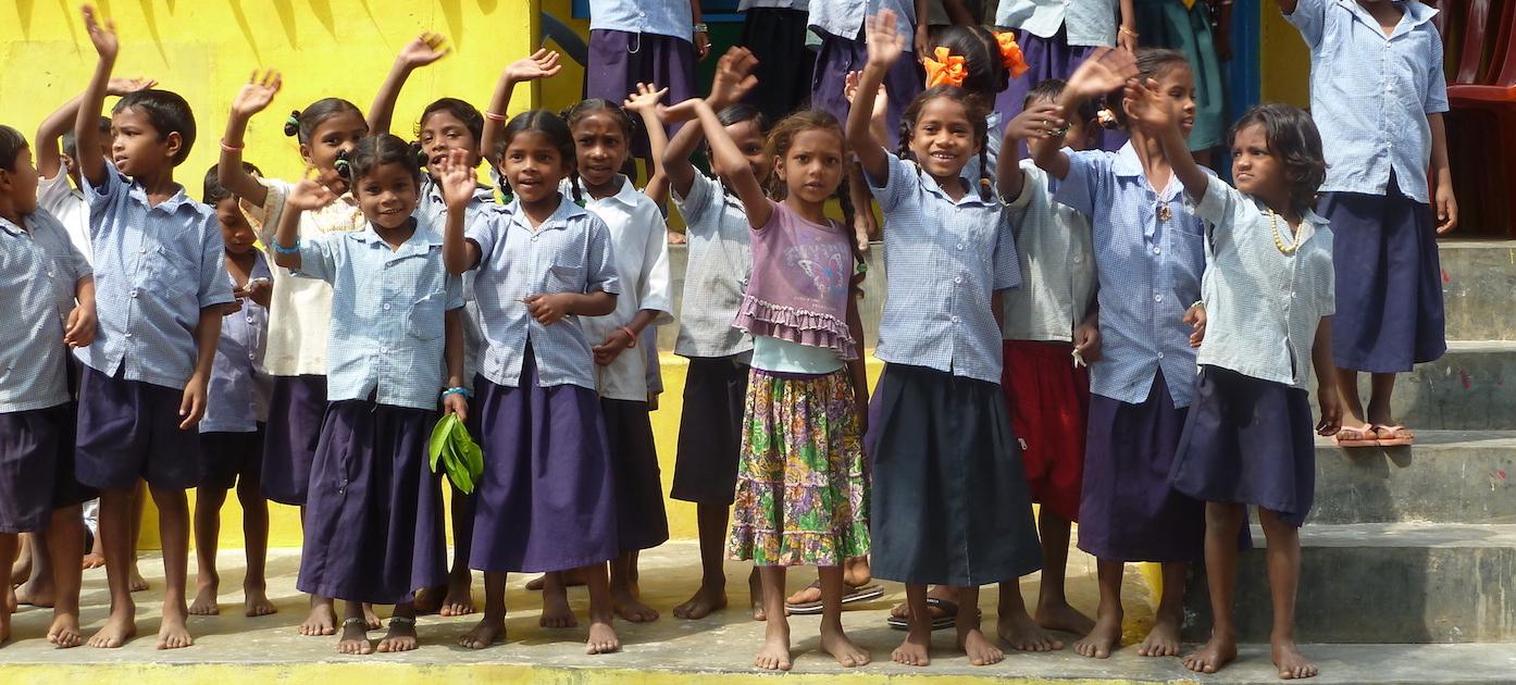 Children Green Food Foundation