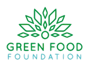 Green Food Foundation logo footer